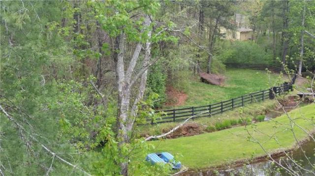 1363 Jamerson Road, Marietta, GA 30066 (MLS #5922256) :: Carr Real Estate Experts
