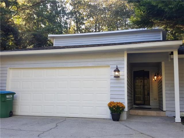 5835 Crooked Creek Road, Peachtree Corners, GA 30092 (MLS #5922370) :: North Atlanta Home Team