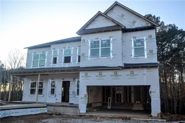 177 Cherokee Reserve Circle, Canton, GA 30115 (MLS #5922668) :: Path & Post Real Estate