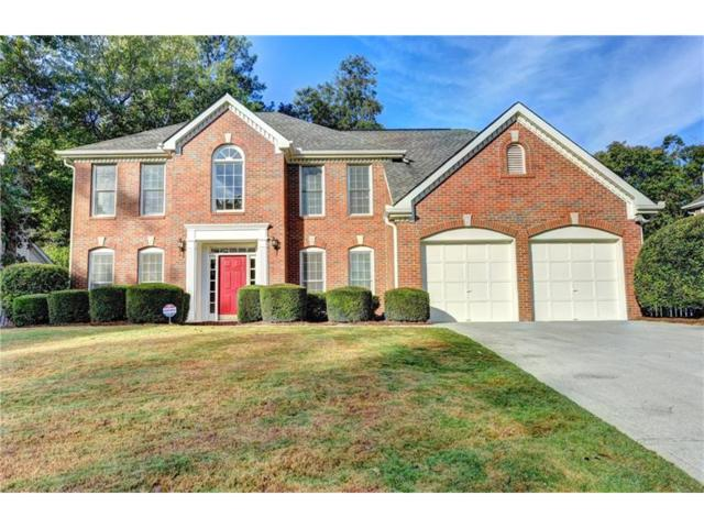 240 Saint Devon Crossing, Duluth, GA 30097 (MLS #5922964) :: RE/MAX Prestige
