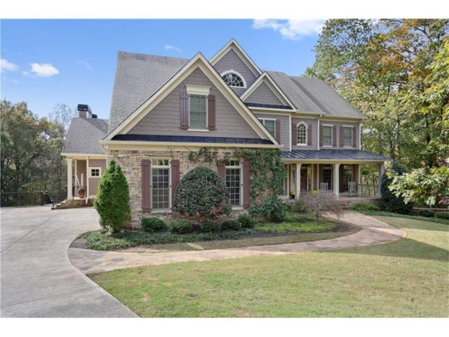15635 Canterbury Chase, Milton, GA 30004 (MLS #5923168) :: North Atlanta Home Team