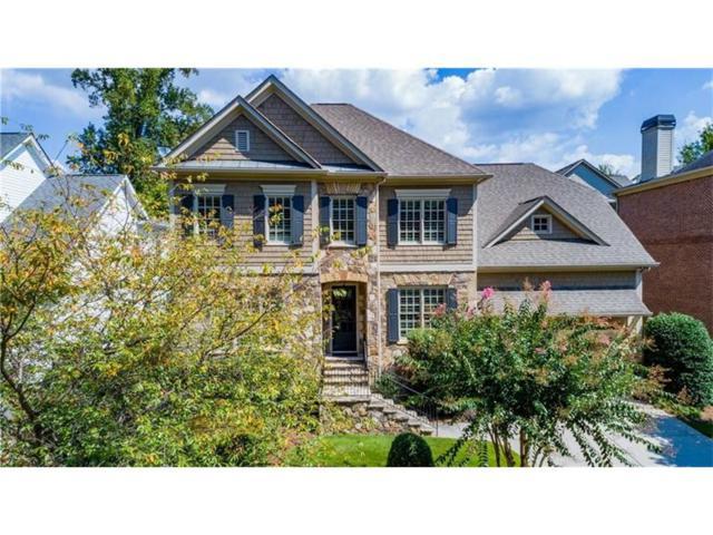 3021 Westwood Circle SE, Smyrna, GA 30080 (MLS #5923488) :: North Atlanta Home Team