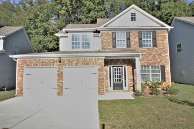 5078 Summersun Drive, Morrow, GA 30260 (MLS #5923816) :: The Hinsons - Mike Hinson & Harriet Hinson