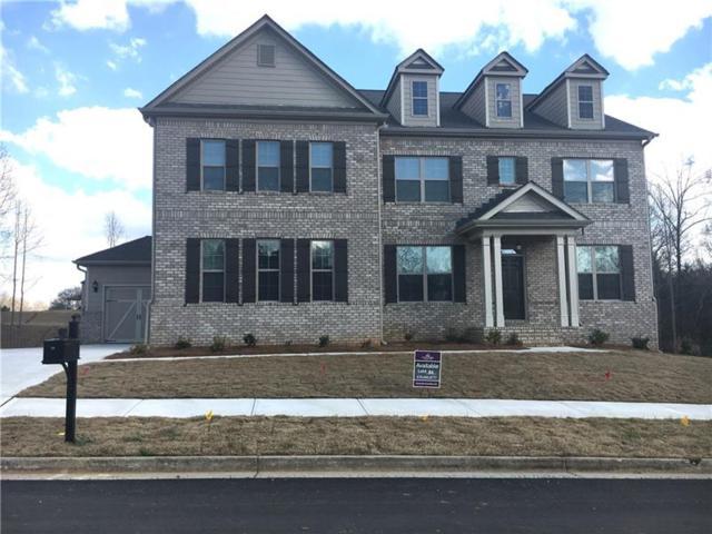 337 Carmichael Circle, Canton, GA 30115 (MLS #5923905) :: North Atlanta Home Team