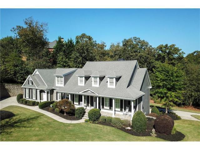 3548 Maritime Glen, Gainesville, GA 30506 (MLS #5923964) :: North Atlanta Home Team