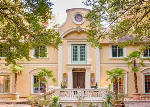 8400 High Tarn, Sandy Springs, GA 30350 (MLS #5924110) :: Iconic Living Real Estate Professionals