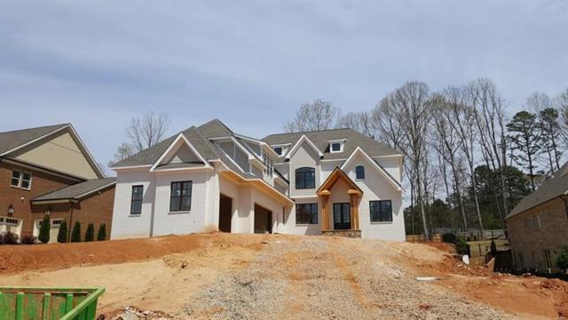 4297 Alba Lane, Buford, GA 30519 (MLS #5924236) :: Carr Real Estate Experts