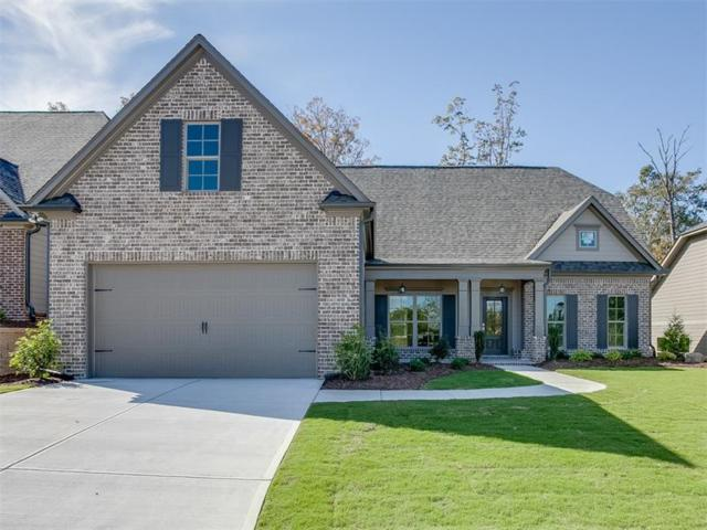 2680 Limestone Creek Drive, Gainesville, GA 30501 (MLS #5924812) :: The Russell Group