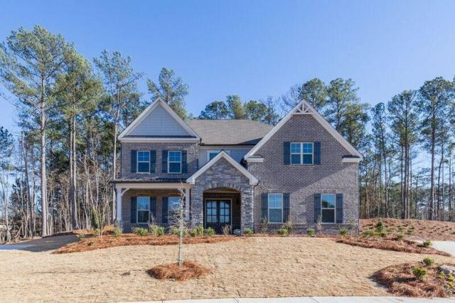 5160 Briarstone Ridge Way, Alpharetta, GA 30022 (MLS #5924821) :: North Atlanta Home Team