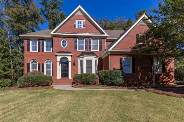 917 Thousand Oaks Bend NW, Kennesaw, GA 30152 (MLS #5926009) :: North Atlanta Home Team