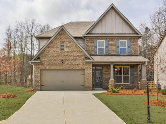 5995 Carruth Lake Drive, Cumming, GA 30028 (MLS #5926128) :: Iconic Living Real Estate Professionals