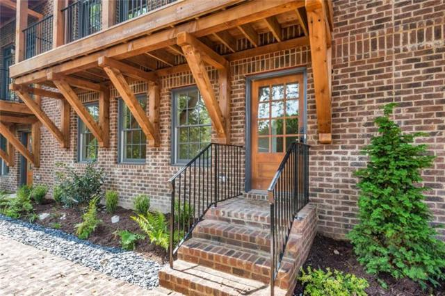14 Ramsey Street #6, Roswell, GA 30075 (MLS #5926651) :: RE/MAX Paramount Properties