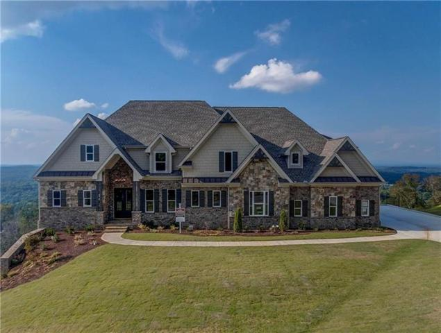 5010 Pindos Trail, Powder Springs, GA 30127 (MLS #5926816) :: The Russell Group