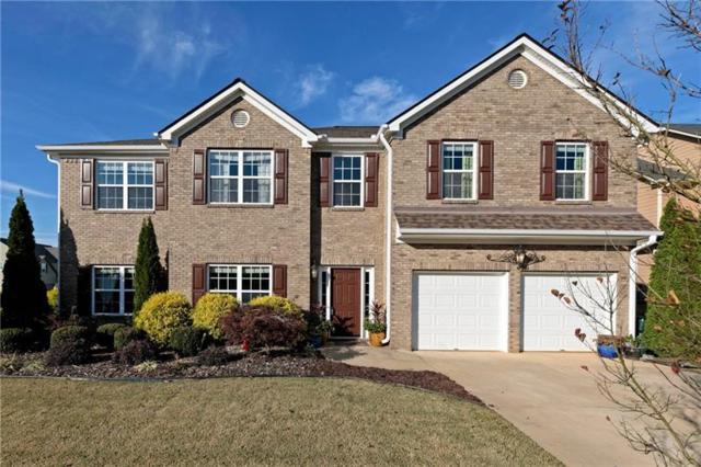 19 Laurelcrest Lane, Dallas, GA 30132 (MLS #5927996) :: North Atlanta Home Team
