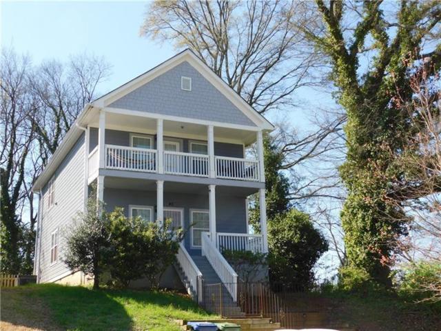 45 Thayer Avenue SE, Atlanta, GA 30315 (MLS #5928466) :: Carr Real Estate Experts