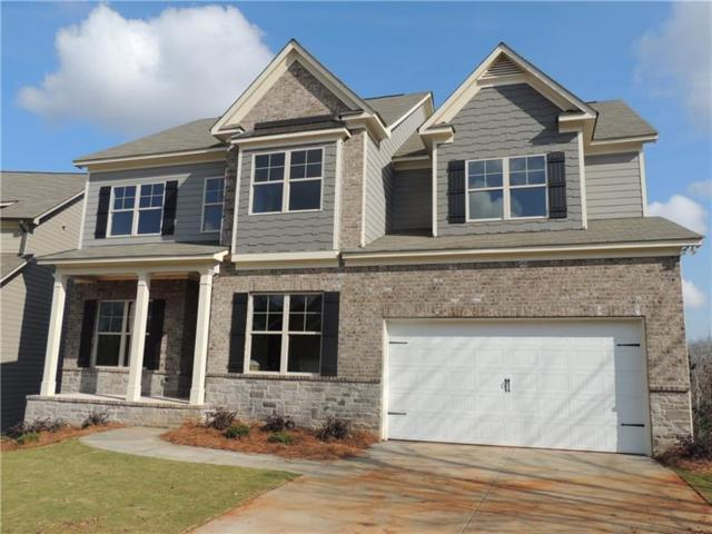 6201 Mulberry Park Drive, Braselton, GA 30517 (MLS #5928739) :: North Atlanta Home Team