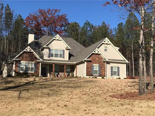 523 Black Horse Circle, Canton, GA 30114 (MLS #5928793) :: Path & Post Real Estate