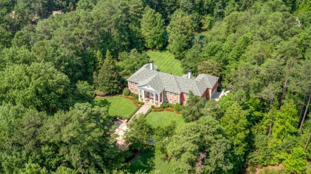 4500 Candacraig, Johns Creek, GA 30022 (MLS #5928978) :: RE/MAX Prestige