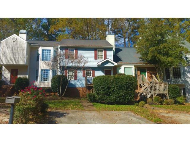 177 Brighton Court SW, Marietta, GA 30064 (MLS #5929436) :: North Atlanta Home Team