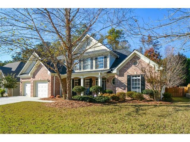 3285 Sweet Basil Lane, Loganville, GA 30052 (MLS #5929830) :: North Atlanta Home Team