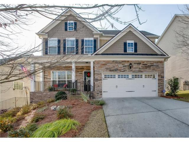 6081 Pierless Avenue, Sugar Hill, GA 30518 (MLS #5929970) :: The Russell Group