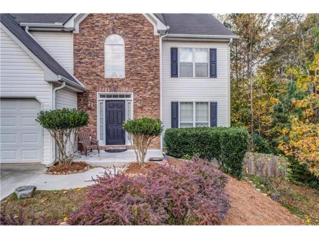 6245 Santa Fe Trail, Cumming, GA 30028 (MLS #5929978) :: North Atlanta Home Team