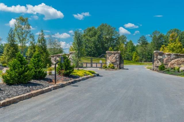565 Lost River Bend, Milton, GA 30004 (MLS #5930065) :: RE/MAX Paramount Properties