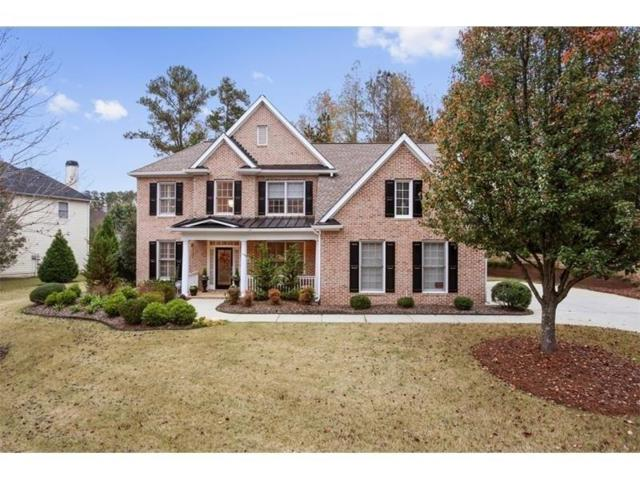 728 Registry Run NW, Kennesaw, GA 30152 (MLS #5930225) :: North Atlanta Home Team