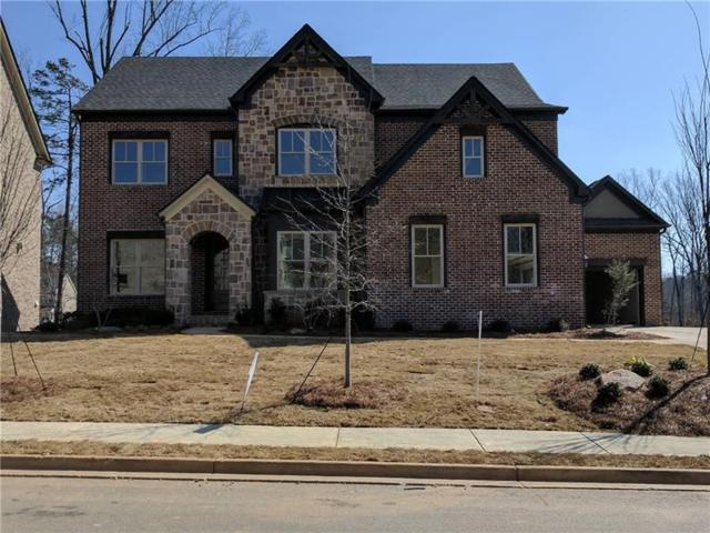 11015 Callaway Drive W, Johns Creek, GA 30097 (MLS #5930287) :: North Atlanta Home Team