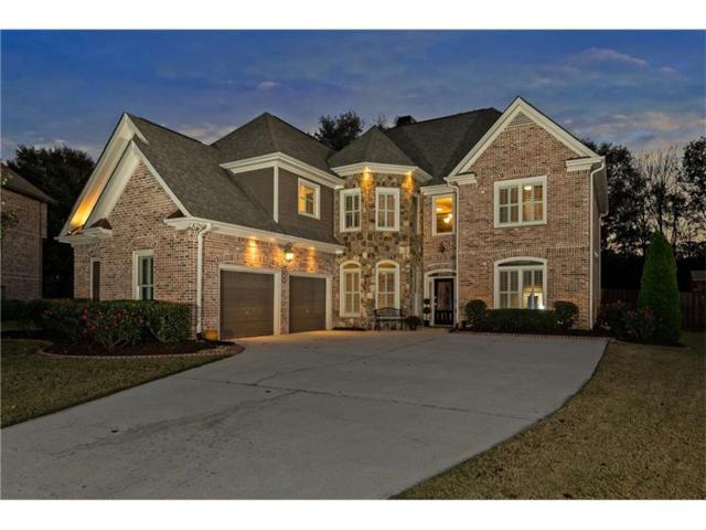 972 Hodges Court, Marietta, GA 30064 (MLS #5930344) :: North Atlanta Home Team