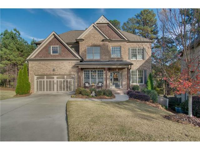 4745 Summer Song Court, Buford, GA 30519 (MLS #5931002) :: North Atlanta Home Team