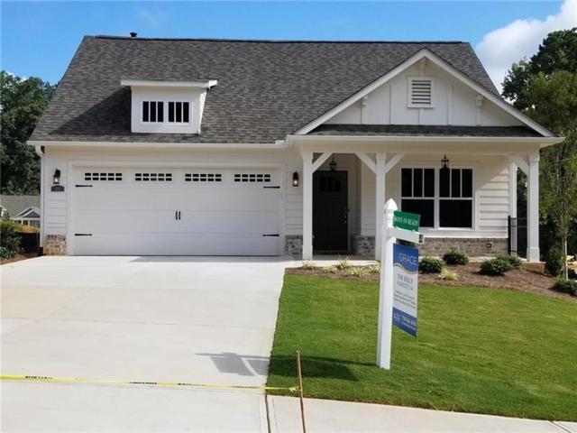 112 Grace Circle, Acworth, GA 30102 (MLS #5931061) :: North Atlanta Home Team
