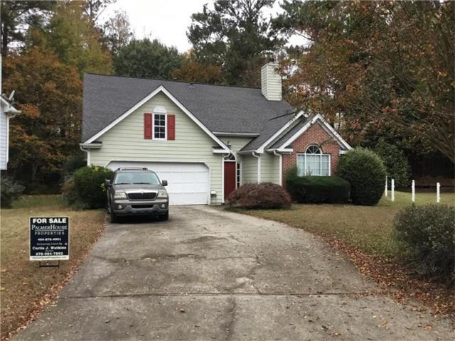 230 Blue Heron Lane, Alpharetta, GA 30009 (MLS #5931556) :: North Atlanta Home Team