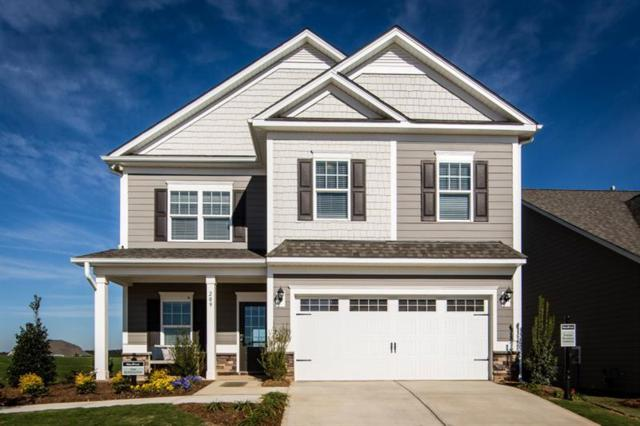 100 Emerson Trail, Covington, GA 30016 (MLS #5931877) :: The Russell Group