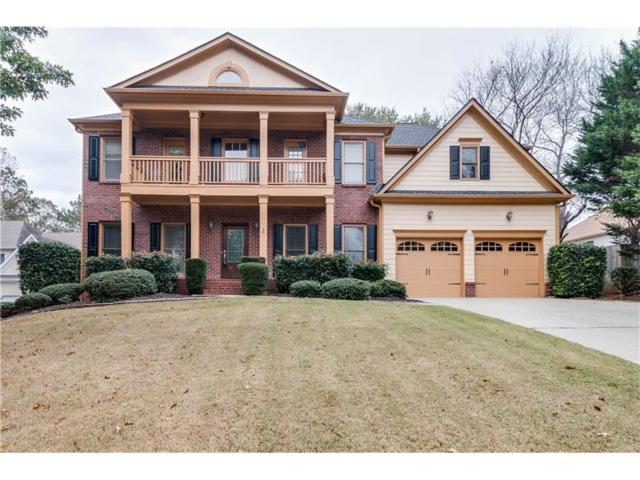 615 Stonestile Trace, Suwanee, GA 30024 (MLS #5931933) :: North Atlanta Home Team