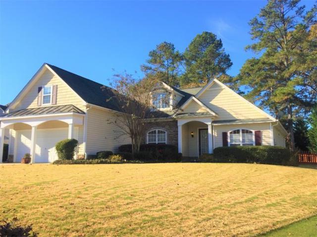 5568 Sylvania Drive #0, Mableton, GA 30126 (MLS #5932045) :: North Atlanta Home Team