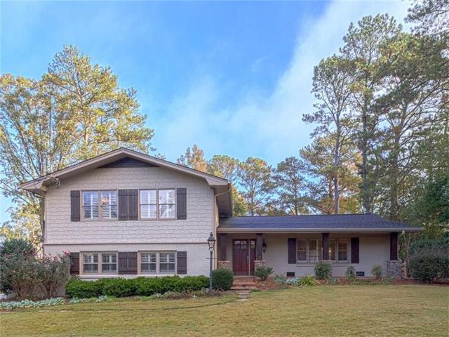 2380 Pangborn Circle, Decatur, GA 30033 (MLS #5932172) :: North Atlanta Home Team