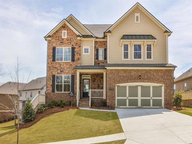 6726 Fox Hollow Court, Flowery Branch, GA 30542 (MLS #5932893) :: North Atlanta Home Team