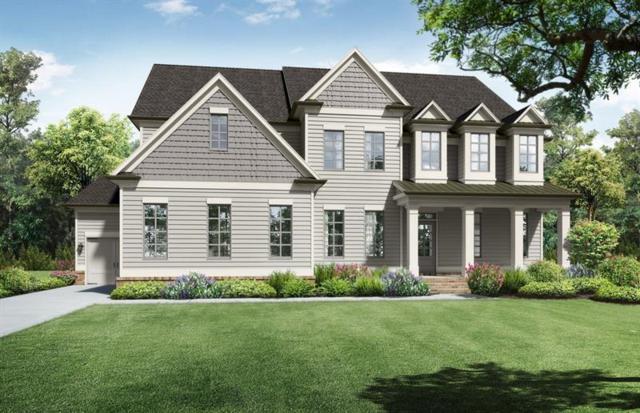 5525 Franklin Goldmine Road, Cumming, GA 30028 (MLS #5932971) :: Carr Real Estate Experts
