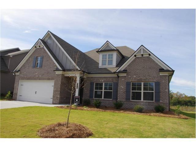 828 W Union Grove Circle, Auburn, GA 30011 (MLS #5933281) :: The Russell Group