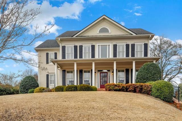 1049 Meadow Brook Drive, Woodstock, GA 30188 (MLS #5934392) :: North Atlanta Home Team