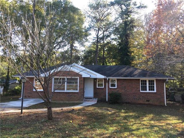 3715 Del Rio Terrace, Decatur, GA 30032 (MLS #5934488) :: RE/MAX Paramount Properties