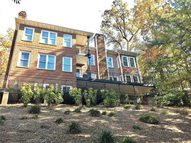 1294 Lenox Park Boulevard NE, Brookhaven, GA 30319 (MLS #5934735) :: North Atlanta Home Team