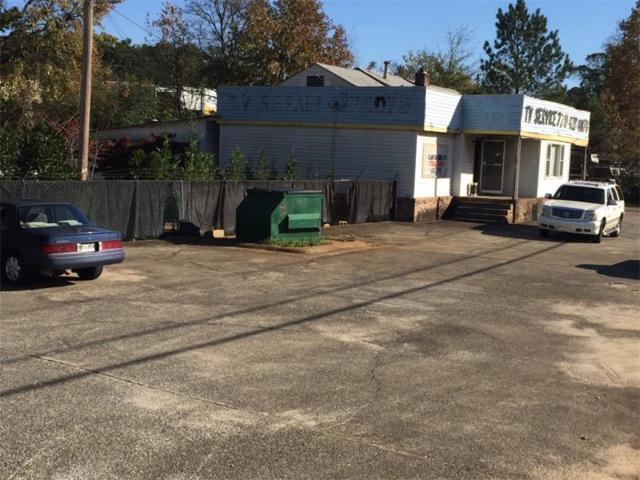 2024 Canton Road, Marietta, GA 30066 (MLS #5934766) :: North Atlanta Home Team