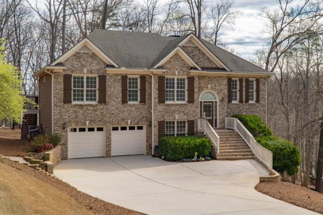 8545 Anchor On Lanier Court, Gainesville, GA 30506 (MLS #5934964) :: Iconic Living Real Estate Professionals