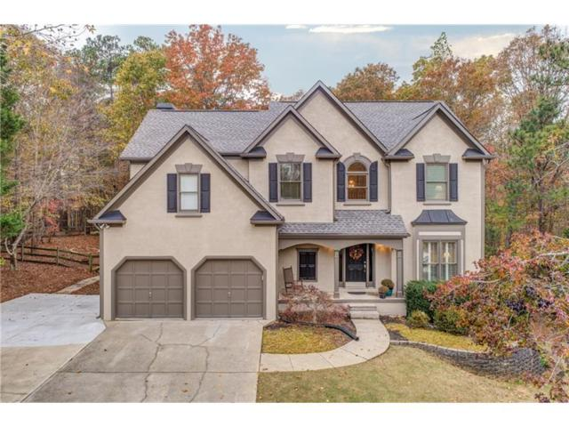 2410 Rose Walk Drive, Alpharetta, GA 30005 (MLS #5935241) :: North Atlanta Home Team