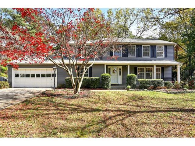 715 Lakestone Court, Roswell, GA 30076 (MLS #5936006) :: North Atlanta Home Team