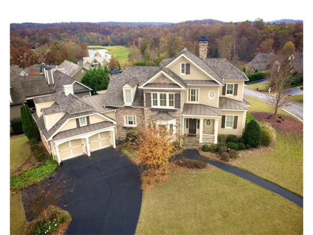 87 Blue Heron Bluff, Dawsonville, GA 30534 (MLS #5936010) :: North Atlanta Home Team