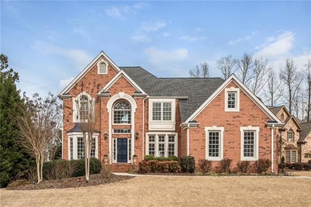 1121 Trailway Circle, Snellville, GA 30078 (MLS #5936363) :: The Bolt Group