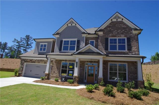 3200 Trinity Creek Court, Dacula, GA 30019 (MLS #5937160) :: The Russell Group